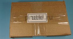 Упаковка заготовок