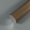 Шестигранники алюминиевые Д16Т