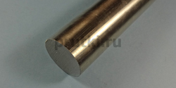Круг нержавеющий 12Х18Н10Т, диаметр 25 мм