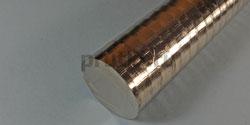 Круг нержавеющий 12Х18Н10Т, диаметр 40 мм