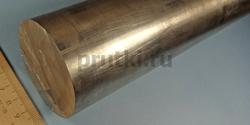 Круг нержавеющий 12Х18Н10Т, диаметр 60 мм