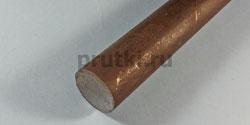 Круг нержавеющий 40Х13, диаметр 40 мм