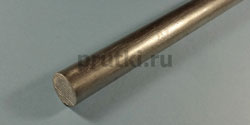 Круг стальной Ст45, диаметр 25 мм
