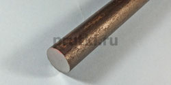 Круг стальной У8А, диаметр 40 мм