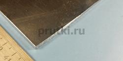 Лист алюминиевый АМг2, толщина 4 мм