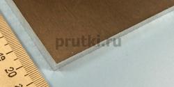 Лист алюминиевый Д16Т, толщина 8 мм