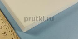Лист фторопластовый Ф-4, толщина 15 мм