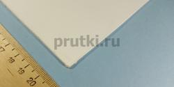 Лист фторопластовый Ф-4, толщина 2 мм