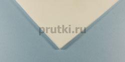 Лист фторопластовый Ф-4, толщина 25 мм