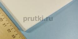 Лист фторопластовый Ф-4, толщина 6 мм