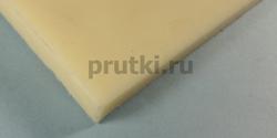 Лист капролоновый, толщина 40 мм