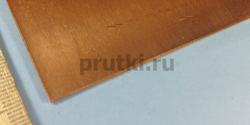 Лист медный М1, толщина 1 мм