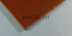 Лист текстолитовый ПТК, толщина 15 мм