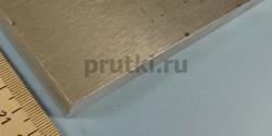 Плита алюминиевая Амг2, толщина 12 мм