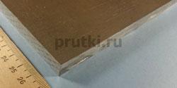 Плита алюминиевая Д16Т, толщина 12 мм