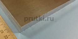 Плита алюминиевая Д16Т, толщина 16 мм
