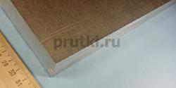 Плита алюминиевая Д16Т, толщина 25 мм