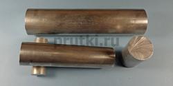Пруток алюминиевый Д16Т резка в размер, диаметр 90-300 мм
