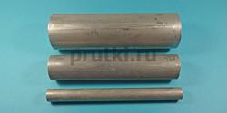 Заготовки из алюминиевого прутка Д16Т