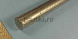 Пруток титановый ВТ1-0, диаметр 16 мм