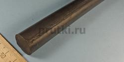 Стержень фторопластовый Ф-4К20, диаметр 20 мм