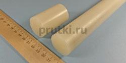 <strong>Стержень капролоновый</strong>, диаметр 30 мм