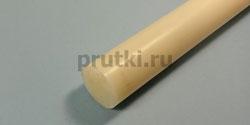 <strong>Стержень капролоновый</strong>, диаметр 80 мм