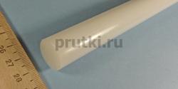 Стержень полиацеталевый, диаметр 20 мм