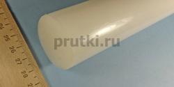 Стержень полиацеталевый, диаметр 40 мм