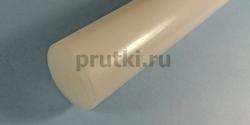 Стержень полиацеталевый, диаметр 50 мм