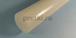 Стержень полиацеталевый, диаметр 70 мм