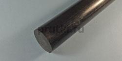 Стержень полиацеталевый ПОМ-Н, диаметр 40 мм