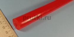 Стержень полиуретановый, диаметр 20 мм
