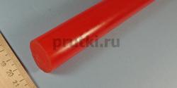 Стержень полиуретановый, диаметр 30 мм