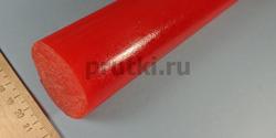 Стержень полиуретановый, диаметр 50 мм