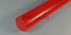 Стержень полиуретановый, диаметр 70 мм
