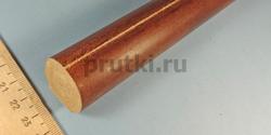 Стержень текстолитовый, диаметр 30 мм