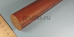 Стержень текстолитовый, диаметр 40 мм