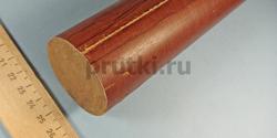 Стержень текстолитовый, диаметр 50 мм