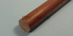 Стержень текстолитовый, диаметр 80 мм