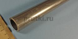 Труба алюминиевая Д16Т, диаметр 16 × 2 мм