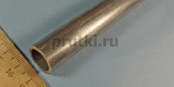 Труба алюминиевая Д16Т, диаметр 18 × 2 мм