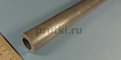 Труба алюминиевая Д16Т, диаметр 20 × 4 мм