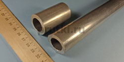 Труба алюминиевая Д16Т, диаметр 30 × 5 мм