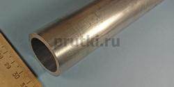 Труба алюминиевая Д16Т, диаметр 38 × 4 мм