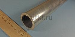 Труба алюминиевая Д16Т, диаметр 40 × 5 мм