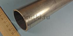 Труба алюминиевая Д16Т, диаметр 50 × 3 мм