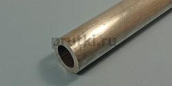 Труба алюминиевая Д16Т, диаметр 60 × 8 мм