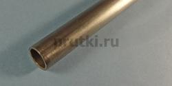 Труба титановая ВТ1-0, диаметр 14 × 2 мм